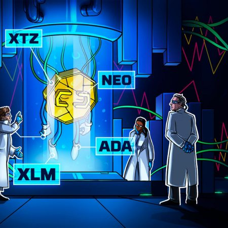 High 5 Cryptocurrencies to Watch This Week: BTC, XTZ, XLM, ADA, NEO