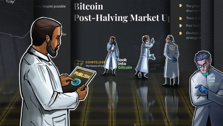 Bitcoin Nonetheless Outperforms Shares After Halving