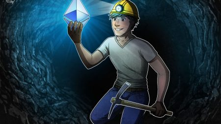 ETH Miners Will Have Little Selection As soon as Ethereum 2.Zero Launches With PoS