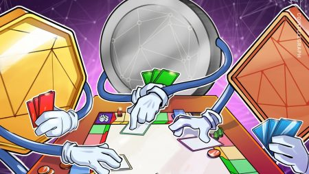'Blockchain Heroes' Collectibles Are Primarily based on Actual Crypto Personalities