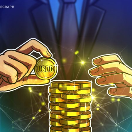 Circle Declares Assist for USDC Stablecoin on Algorand Blockchain