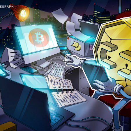 Bitcoin Submit-Halving Report (Q2 2020) by Cointelegraph Markets Analysis
