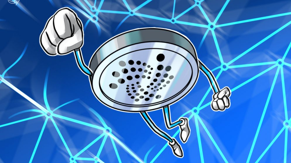 Iota Enters First Section to Turn into 'Absolutely Decentralized Community' by 2021