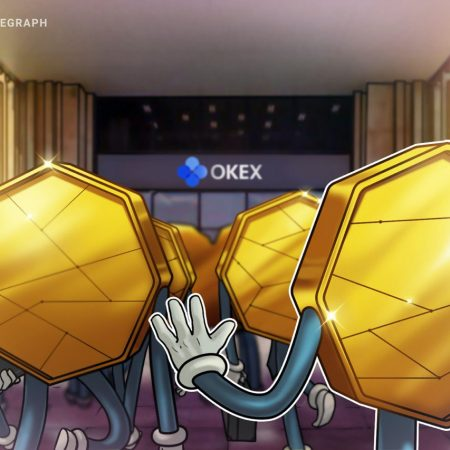 OKEx Introduced The Itemizing of Compound DeFi Protocol's COMP Token