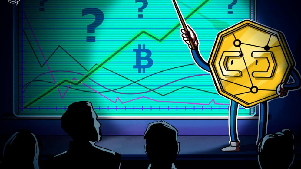 three Causes Why DeFi Tokens Are Outperforming Bitcoin Worth