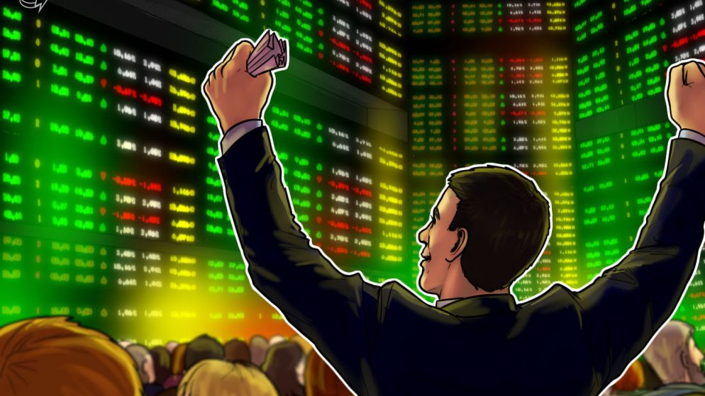 Bitcoin Choices Information Exhibits Buyers Betting on $50Okay BTC Value in 2021