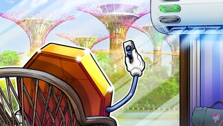 Singapore's Nationwide Funds System Can Information World Crypto Adoption