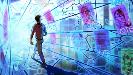 Russia's Blockchain E-Vote Individuals Might Have Had Their Personal Information Leaked