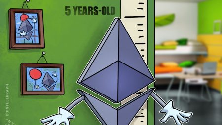 5 Years In, Ethereum Community Progress Echoes Nvidia's Pre-2016 Bull Run