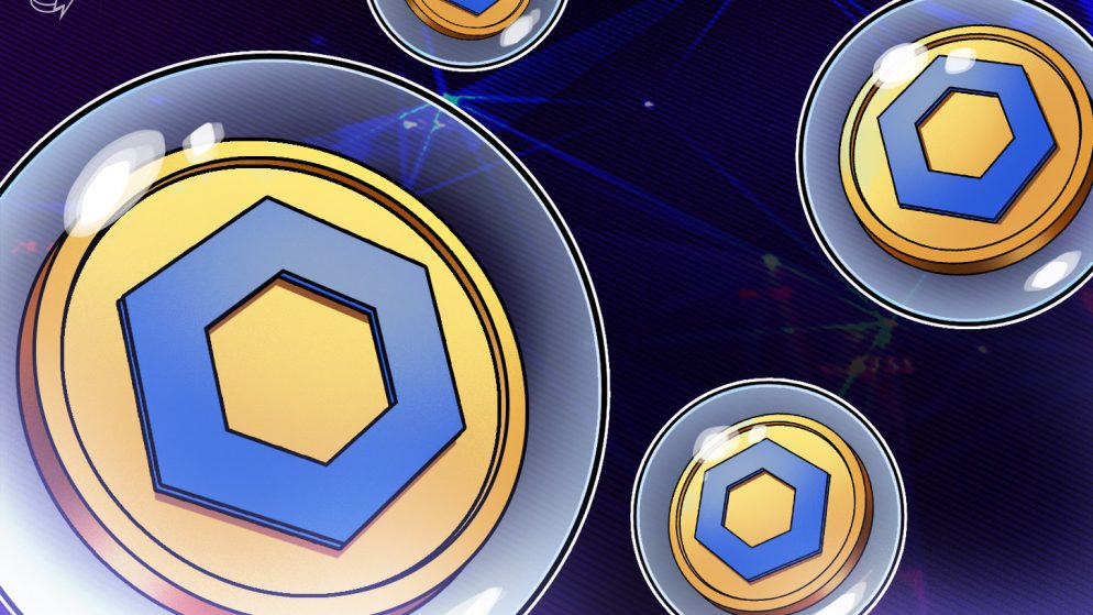 Is Chainlink (LINK) a Bubble? On-Chain Information and DeFi Recommend In any other case