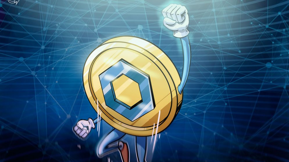 Chainlink (LINK) Surges 39.5% to a New All-Time Excessive — Right here's Why