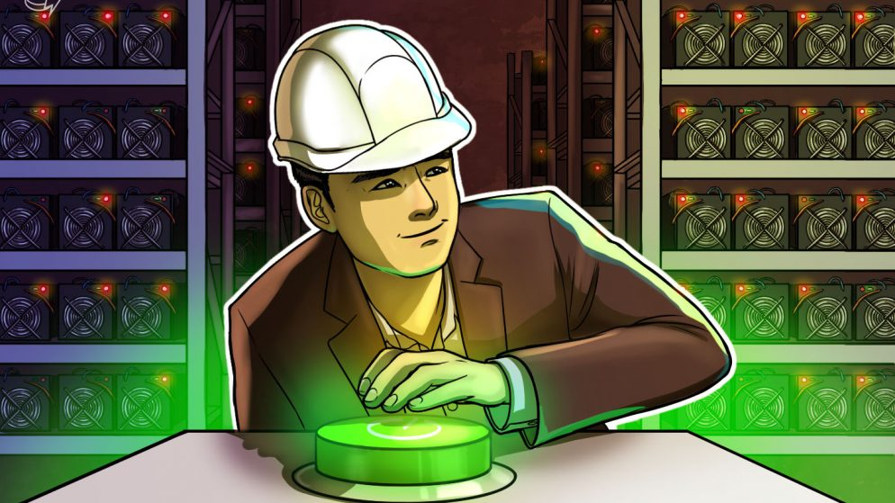 Kazakh Gov Plans to Double Its Funding in Digital Forex Mining