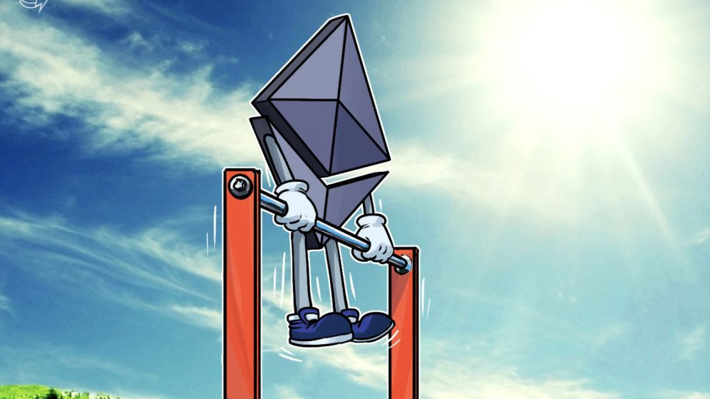 Ethereum Choices Merchants Soar the Gun as ETH Value Soars to $280