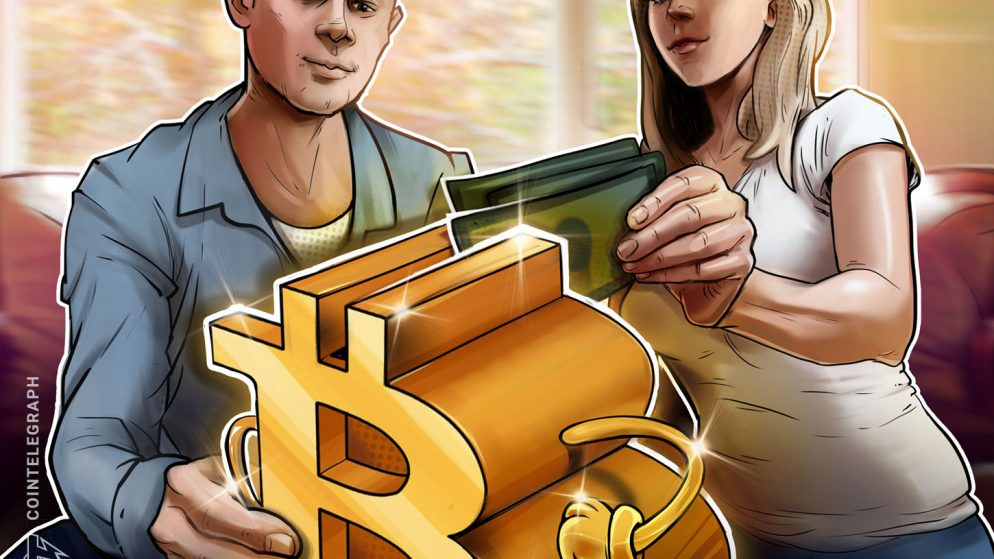 Who's Shopping for Bitcoin? Retail Demand Anticipated to Double by 2024 Halving