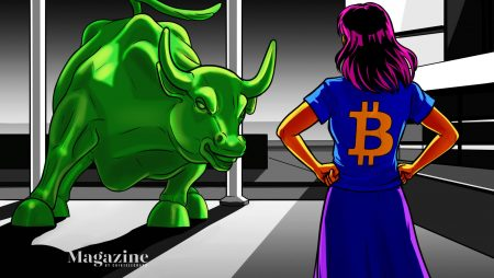 As Cash Printer Goes Brrrrr, Wall St Loses Its Concern of Bitcoin – Cointelegraph Journal