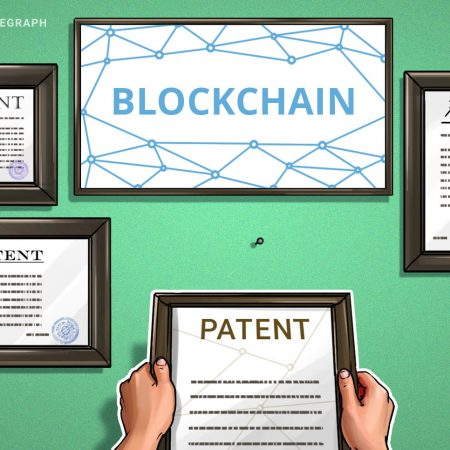 Huawei Recordsdata for a Storage-Associated Blockchain Patent