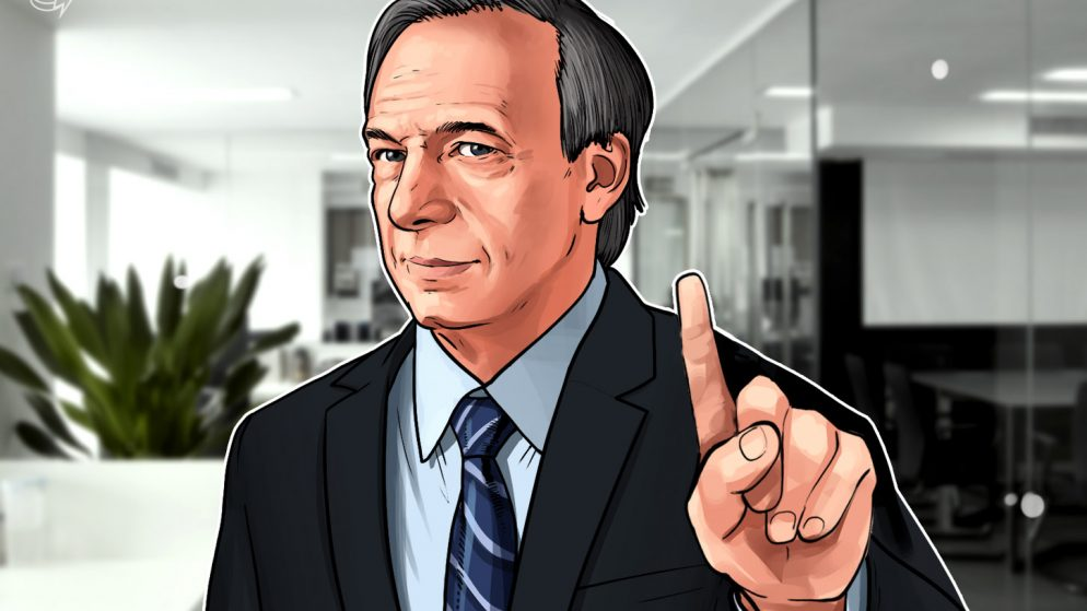 Dalio Says Capital Markets Are 'Not Free' as Central Banks Drive Financial system