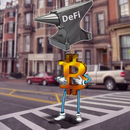 Will Ether Worth Hit $400 if DeFi Retains Consuming Bitcoin's Lunch?