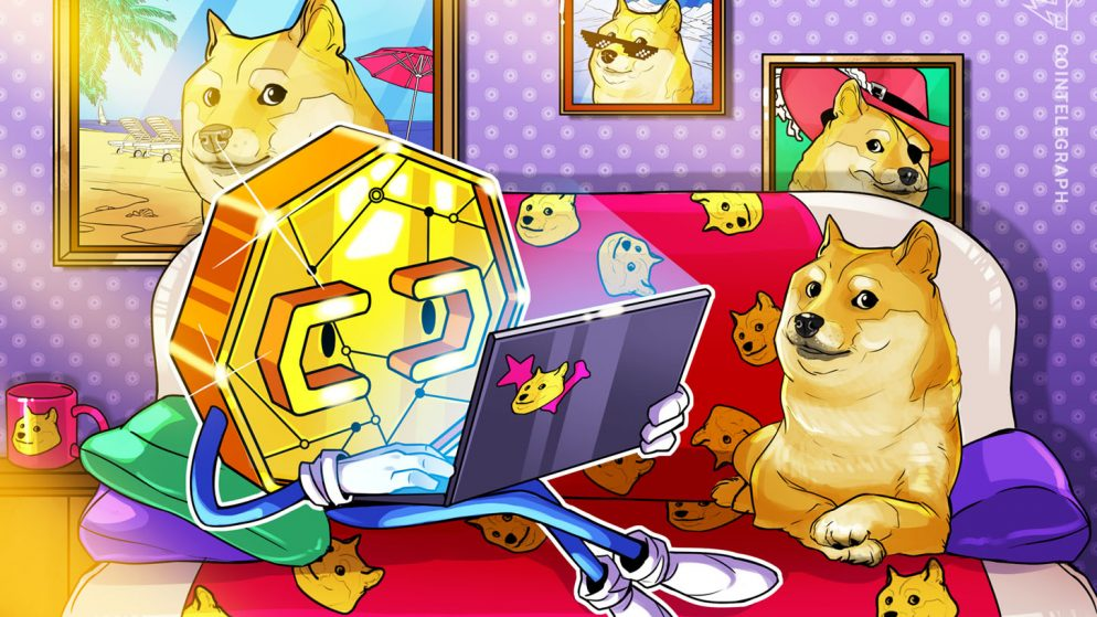 What the DOGE Is Happening? TikTok Creates New Crypto Buying and selling Paradigm