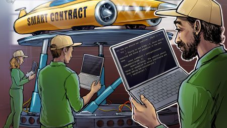Sensible Contract Adoption by Enterprises About to Take Off