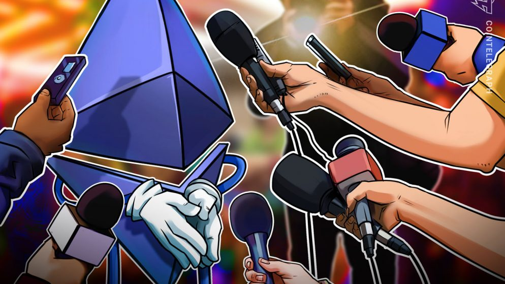 Regardless of Its Success, Ethereum Doesn't Get Media Consideration It Deserves