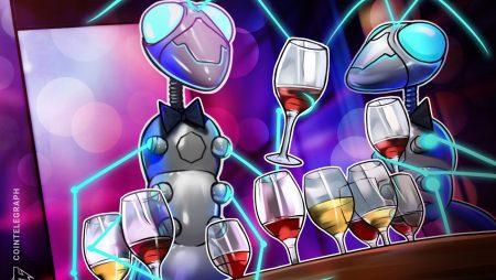 Blockchain Spreads Its Vines to Root Out Counterfeit Wines and Spirits