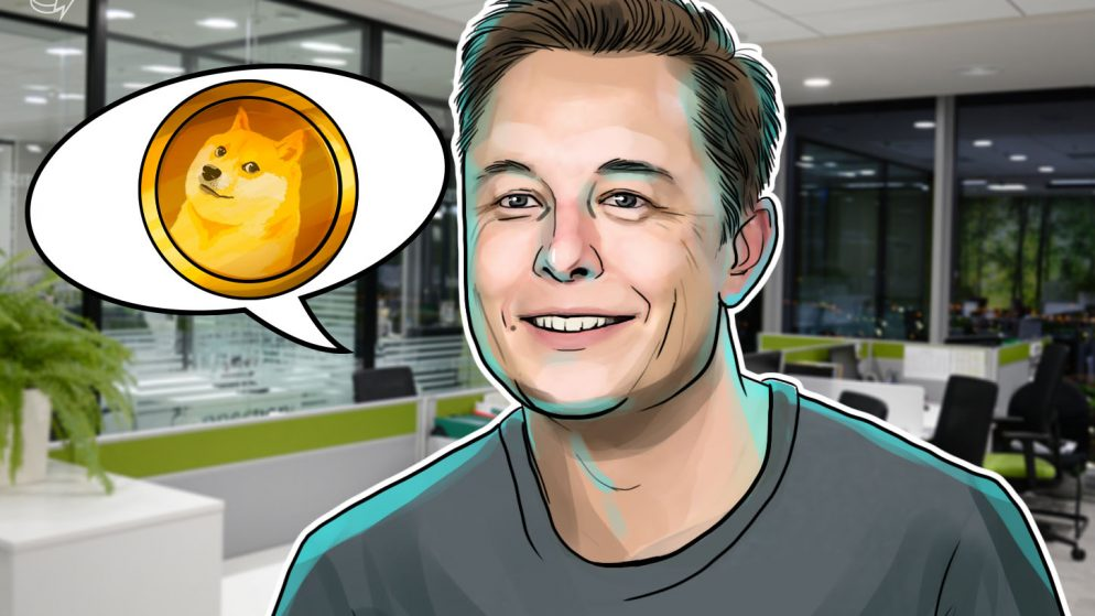 Elon Musk Sees 'Dogecoin Normal' Future — DOGE Value Rises 14%
