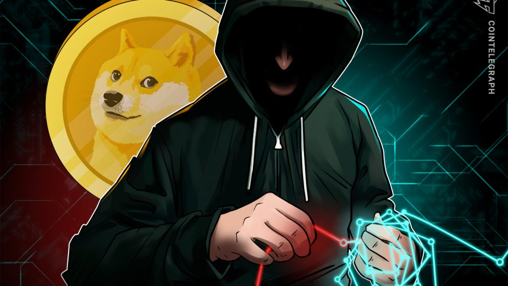 Hackers Have Been Utilizing Dogecoin to Deploy Malware for six Months & No One Observed