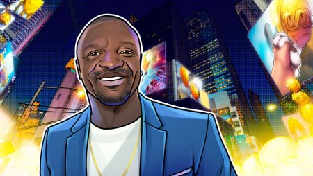 Akoin Co-Founder Explains How $6B Futuristic Akon Metropolis Will Work
