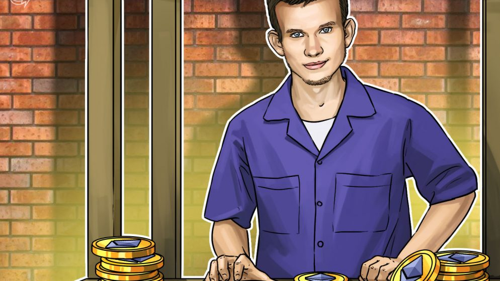 Vitalik Buterin Offered His Ether for Fiat, Not Bitcoin