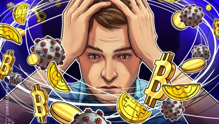 Bitcoin Ransomware and Distant Working: What the Future Holds
