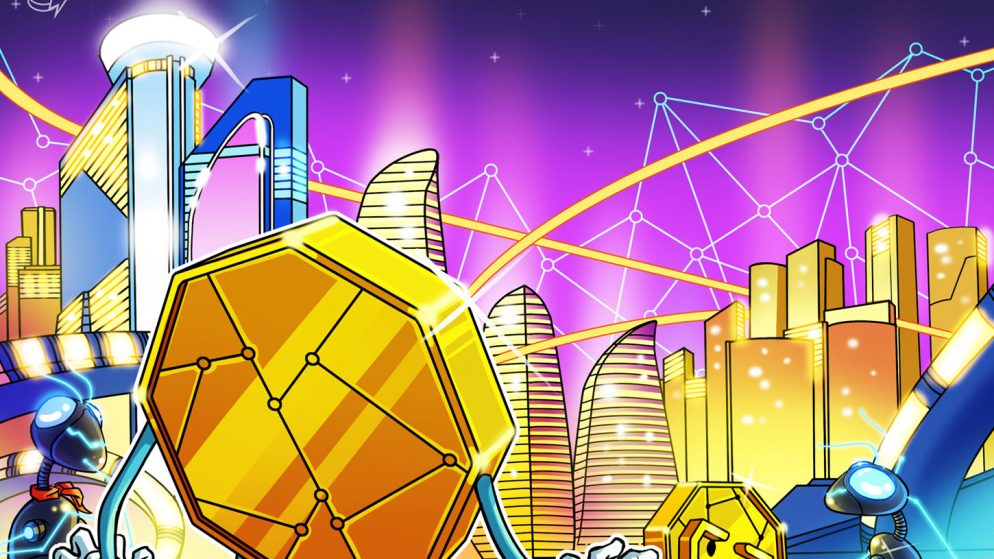 Crypto has an opportunity to improve the legacy monetary system