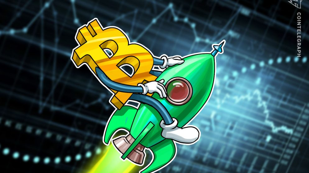 Institutional FOMO? CME Bitcoin Futures Open Curiosity Soars to $841M