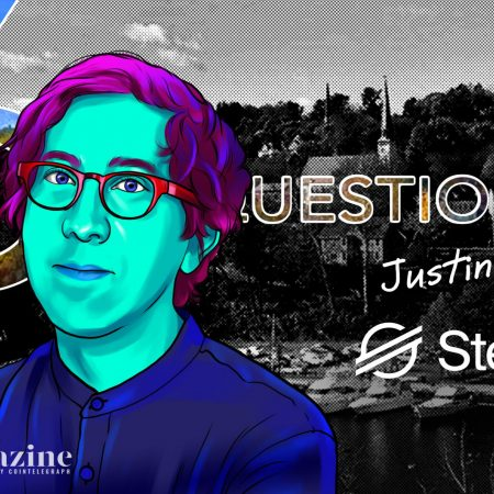 6 Questions for Justin Rice of Stellar Growth Basis – Cointelegraph Journal