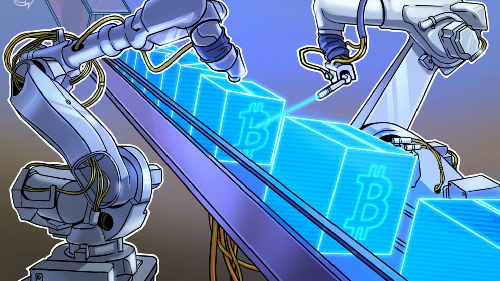 Backing the event of Bitcoin Core infrastructure for 'sound' cash