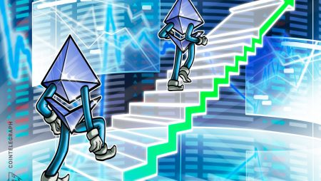 Ethereum Value Hits 2-Yr Excessive as ETH Futures Open Curiosity Tops $1.5B
