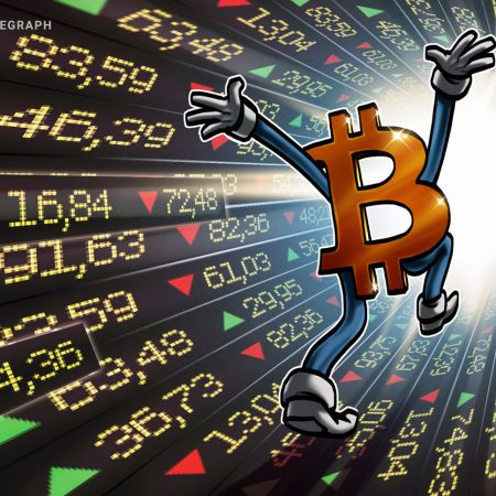 Bitcoin worth holds key assist stage as focus shifts again to $12,000
