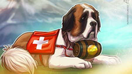 Swiss Stablecoin Affiliation Hopes to Break the Ice