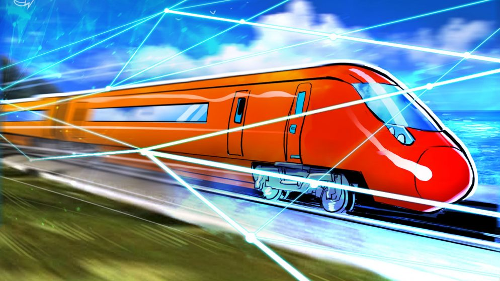 Russian Rail Community May Be a part of the Blockchain Adoption Wave