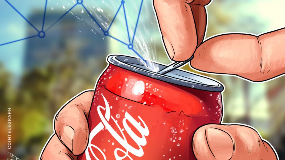 Coca-Cola Embraces DLT and Ethereum for Provide Chain Effectivity