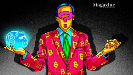 A Narrative Untainted by Illusions of Fact – Cointelegraph Journal