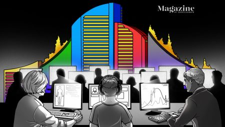 Crypto Mass Adoption Will Be Right here When… [Fill In The Blank] – Cointelegraph Journal
