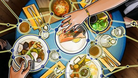 VeChain's Newest Blockchain Utility Makes Meals Safer