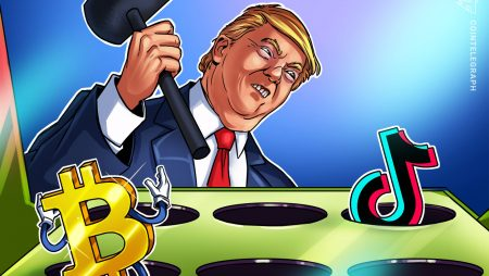 Why Trump Banning TikTok Could Be a Blessing for Bitcoin Worth, Adoption