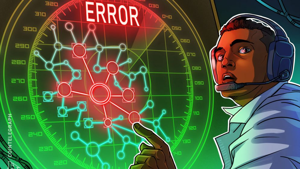 Yam Suffers Technical Outage Following Rip-off Accusations