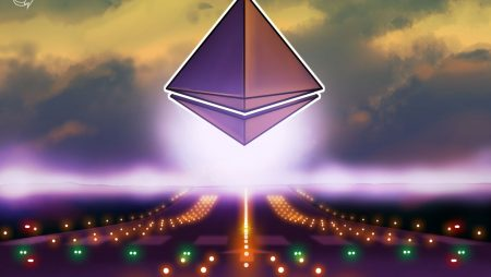 ETH Choices Knowledge Counsel $500 Ethereum Value is Nearer Than It Appears