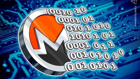Monero's Hashrate Skilled Its Largest Single Day Positive factors Ever