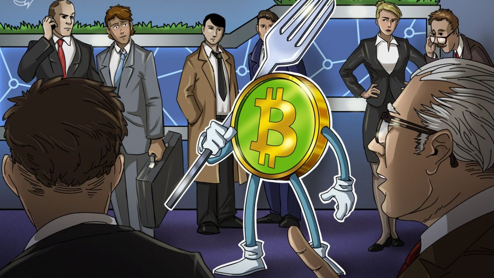 'Improve or Bitcoin Money Is Destined for Irrelevance'