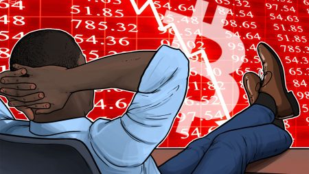 Professional Merchants Unfazed by Bitcoin Value Stalling at $12,400, Knowledge Exhibits