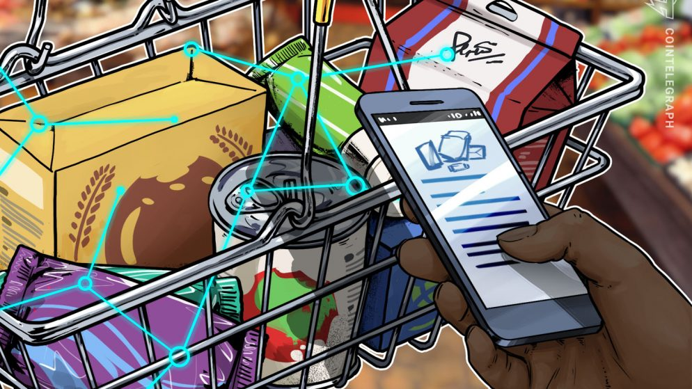 USDA Proposes Blockchain Ledger for Natural Product Provide Chain